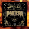 Pantera - Official Live 101 Proof (Vinyl) Cover