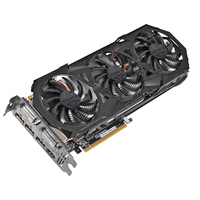 Gigabyte nVidia GeForce GTX 970 G1 Gaming 4096MB Graphics Card - Cover
