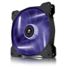 Corsair AF140 Quiet Edition High Airflow 120mm Fan with Purple LED