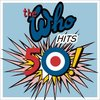 The Who - Who Hits 50 (CD)