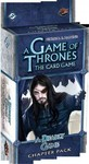 Game of Thrones Lcg a Deadly Game Chapter Pack - Fantasy Flight Games (Cards) Cover