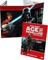 Star Wars: Age of Rebellion RPG - Game Master's Kit (Role Playing Game)