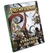 Pathfinder RPG Strategy Guide - Paizo (Game)