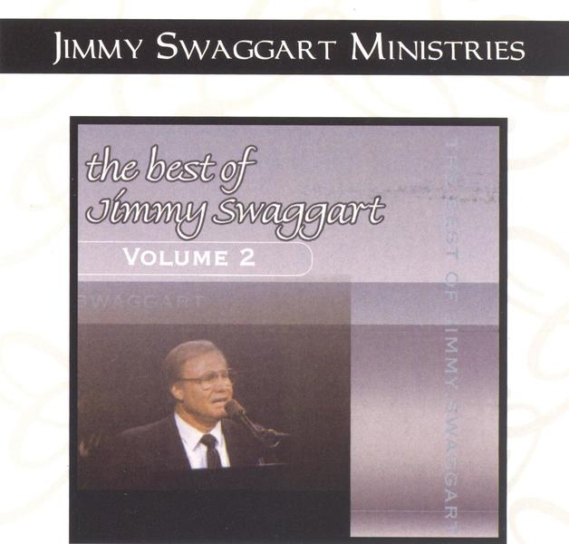 Jimmy Swaggart - Best of Volume 2 (CD)