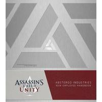 Assassin's Creed Unity - Christie Golden (Hardcover)