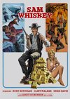 Sam Whiskey (Region 1 DVD)