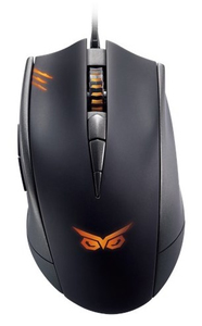 ASUS Strix Claw Optical Gaming Mouse - Cover