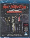 One Direction - Where We Are : Live From Siro Stadium (Blu-ray)