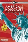 American Experience:America and the Holocaust (Region 1 DVD)