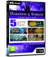 Darkness & Sorrow - 5 Game Pack