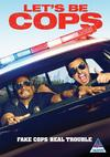 Let's Be Cops (DVD)