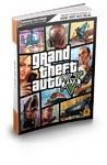 Grand Theft Auto V Signature Series Strategy Guide - Tim Bogenn (Paperback) Cover