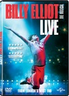 Billy Elliot the Musical   (DVD) Cover