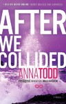 After We Collided - Anna Todd (Paperback)