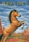 The Escape - Kathryn Lasky (Paperback)