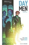 Day Men  - Matt Gagnon (Paperback)