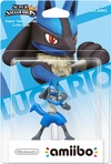 Nintendo amiibo - Lucario (For 3DS/Wii U - Wave 3)