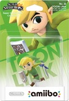 Nintendo amiibo - Toon Link (For 3DS/Wii U - Wave 3)