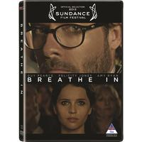 Breathe In (DVD)