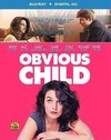 Obvious Child (Region A Blu-ray)