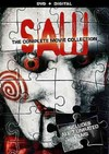 Saw: the Complete Movie Collection (Region 1 DVD)