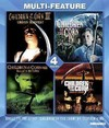 Children of the Corn Collection (Region A Blu-ray)