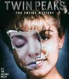 Twin Peaks:Entire Mystery (Region A Blu-ray) Cover