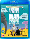100-year-old Man Who Climbed Out the Window and Disappeared (Blu-ray)