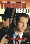 Thunderheart (Region 1 DVD)