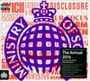 Ministry of Sound - The Annual 2015 (CD)