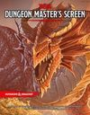 Dungeons & Dragons - Dungeon Master's Screen (Role Playing Game)