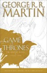 A Game of Thrones 4 - George R. R. Martin (Hardcover)