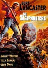 Scalphunters (1968) (Region 1 DVD)
