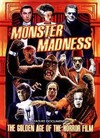 Monster Madness: Golden Age of the Horror Film (Region 1 DVD)