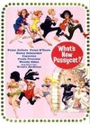 What's New Pussy Cat (Region 1 DVD)