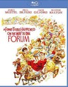 Funny Thing Happened On the Way to the Forum (Region A Blu-ray)