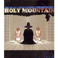 Holy Mountain (Region A Blu-ray)