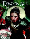 Dragon Age: the World of Thedas 2 (Hardcover)