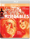 Les Misérables - The Masters of Cinema Series (Blu-ray)