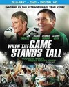 When the Game Stands Tall (Region A Blu-ray)