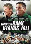 When the Game Stands Tall (Region 1 DVD)