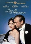 Love In the Afternoon (Region 1 DVD)