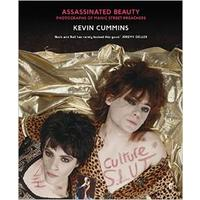 Assassinated Beauty - Kevin Cummins (Hardcover)