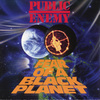 Public Enemy - Fear of a Black Planet (Re-Issue) (Vinyl)