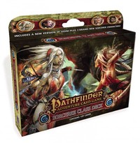 Pathfinder Adventure Card Game: Class Deck – Sorcerer - Cover