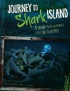 Journey to Shark Island - Mary M. Cerullo (Library) Cover