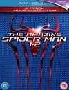 The Amazing Spider-Man/The Amazing Spider-Man 2 (Blu-ray)