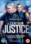 Certain Justice (DVD)