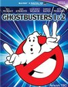 Ghostbusters/Ghostbusters 2 (Blu-ray)