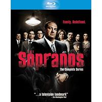 Sopranos: The Complete Series (Blu-ray)